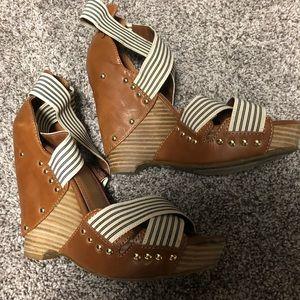 Gianni Bini Shoes size 10